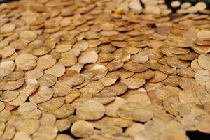 Morocann coins